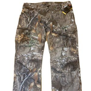 Under Armour Field Ops Hunting Realtree Camo Pants